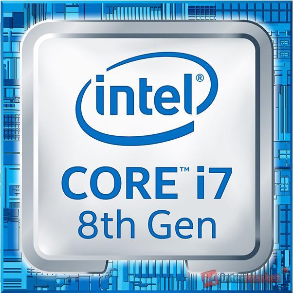 Процессор Intel Core i7-8700 Coffee Lake (OEM)