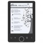 Электронная книга Ritmix RBK-677FL черный