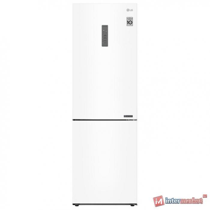 Холодильник LG DoorCooling+ GA-B459CQWL