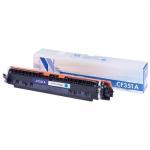 Картридж NV Print CF351A для HP