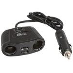 Зарядка USB автомобильная, Ritmix RM-422