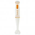 Блендер погружной POLARIS PHB 0508, белый/оранжевый