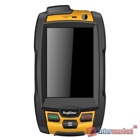 Смартфон RugGear RG500 Swift Pro