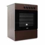 Кухонная плита SHIVAKI OTTIMA G brown
