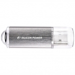 Флешка Silicon Power UFD 2.0,Ultima II, 8GB, Silver