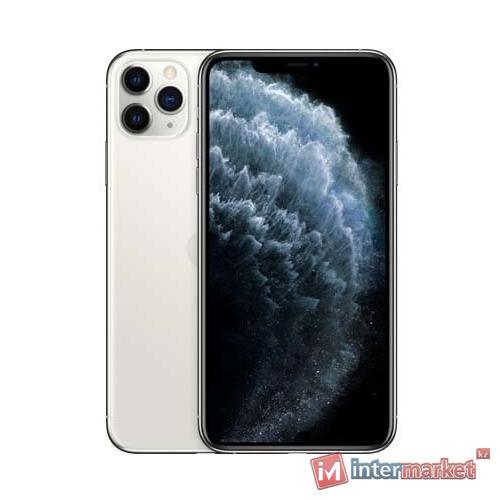 Смартфон Apple iPhone 11 Pro Max 256GB Silver (MWHK2)