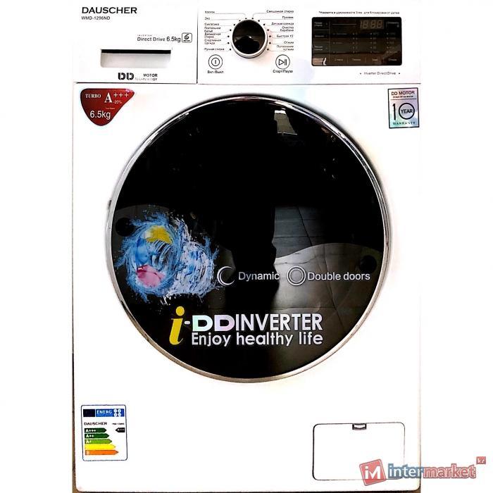 DAUSCHER WMD-1296ND