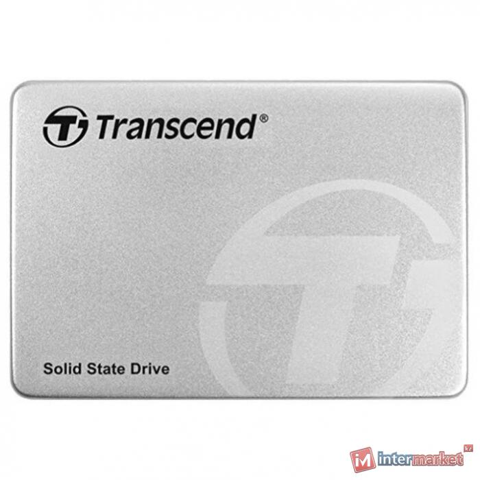 Твердотельный накопитель Transcend TS64GSSD370S 64 GB
